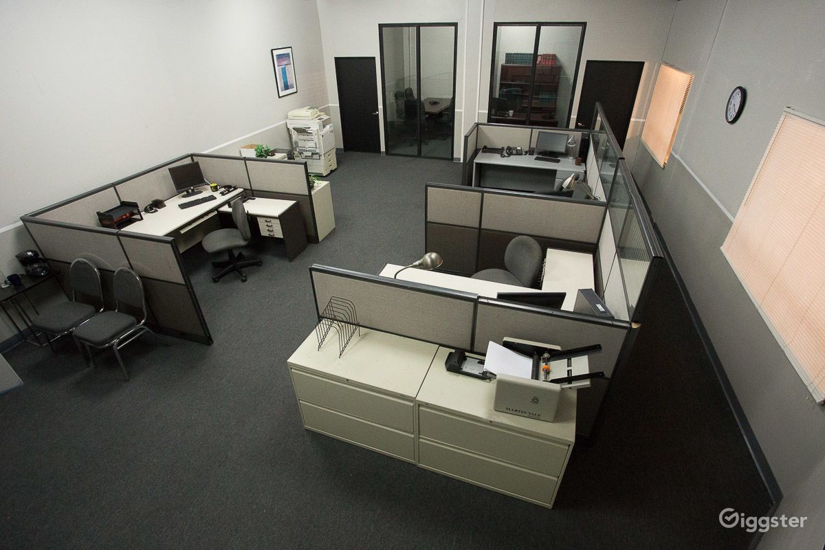 office-standing-set-1